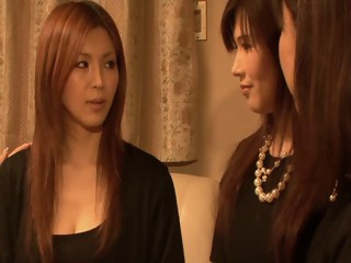 Japanese Lesbos (Come join our club u'll feel more excellent)