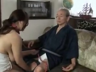 That's how it's done in Japan
