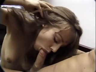 Amazing pornstar Elizabeth X. in exotic brunette, blowjob xxx movie