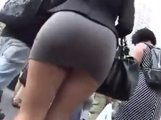 Booty 0116