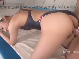 Crazy Japanese whore in Fabulous Compilation, Fingering JAV video