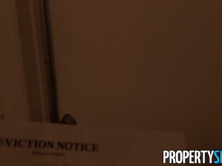 PropertySex Sexy Honey Gold Cheats on BF with the Landlord