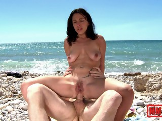 Mya Lorenn & Terry in Cock In The Ass And Intensive Squirting - MMM100