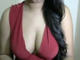 Crazy amateur Striptease, Indian porn movie