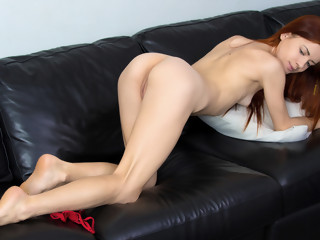 Katya Blue in Extra Small - Nubiles