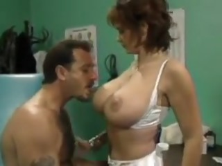 Amateur big boob clips there can