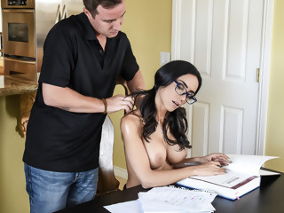 No Distractions - BrazzersNetwork
