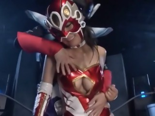 Hottest Japanese girl Kyouko Maki in Best Cosplay, Big Tits JAV scene