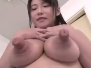 Japanese Teacher With Big Nipples