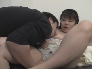 Best Japanese whore Ai Mizushima in Hottest Fingering, Small Tits JAV scene