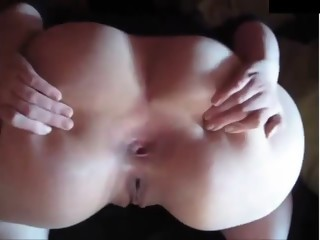 Wife tied to table