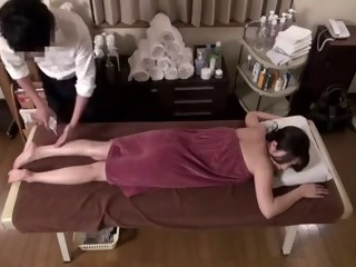Married woman it is fuck it to came to massage
