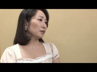 Nasty Asian mature babes getting hardcore fucked