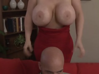 Hottest Big Natural Tits clip with MILFs,Big Butt scenes