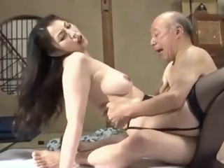 Agree, excellent sex fucked grandpa japan consider, that