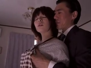 Japanese Deceived Wife