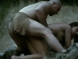 Homosexual erectus (1995) Part 1