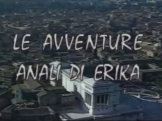 Le Avventure Anali FULL ITALIAN EPISODE